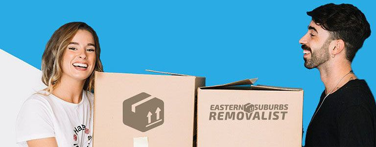Eastern Suburbs Removalist